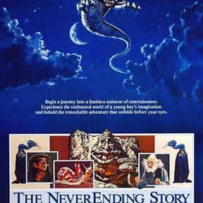 The NeverEnding Story is listed (or ranked) 20 on the list The Best Adventure Movies for Kids