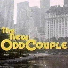 The New Odd Couple is listed (or ranked) 8 on the list Ron Glass TV Show/Series Credits