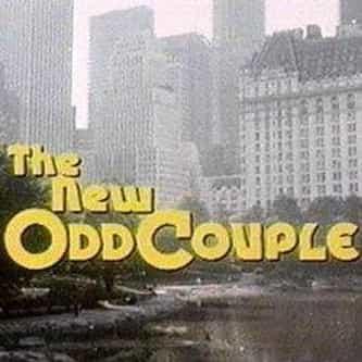 The New Odd Couple