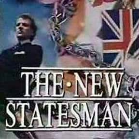 The New Statesman is listed (or ranked) 9 on the list The Best 1980s British Sitcoms