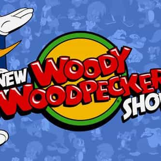 The New Woody Woodpecker Show