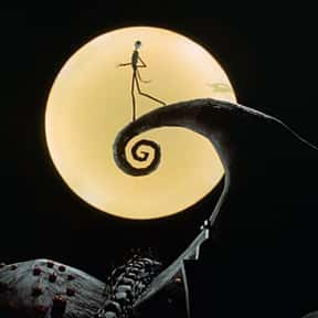 The Nightmare Before Christmas is listed (or ranked) 19 on the list The Best Movies To Stream On Disney+