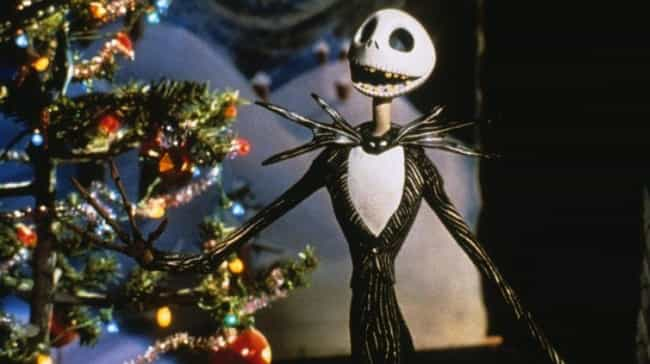 The Nightmare Before Christmas is listed (or ranked) 1 on the list 15 Great Movies Under 90 Minutes That You Can Watch On Netflix Right Now