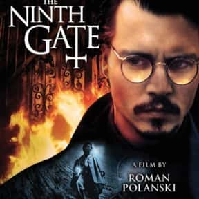 The Ninth Gate is listed (or ranked) 9 on the list The Best Horror Movies About the Devil