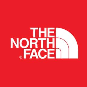 The North Face is listed (or ranked) 6 on the list The Top Clothing Brands for Men