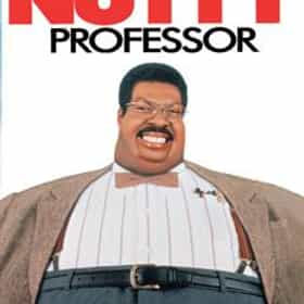 The Nutty Professor
