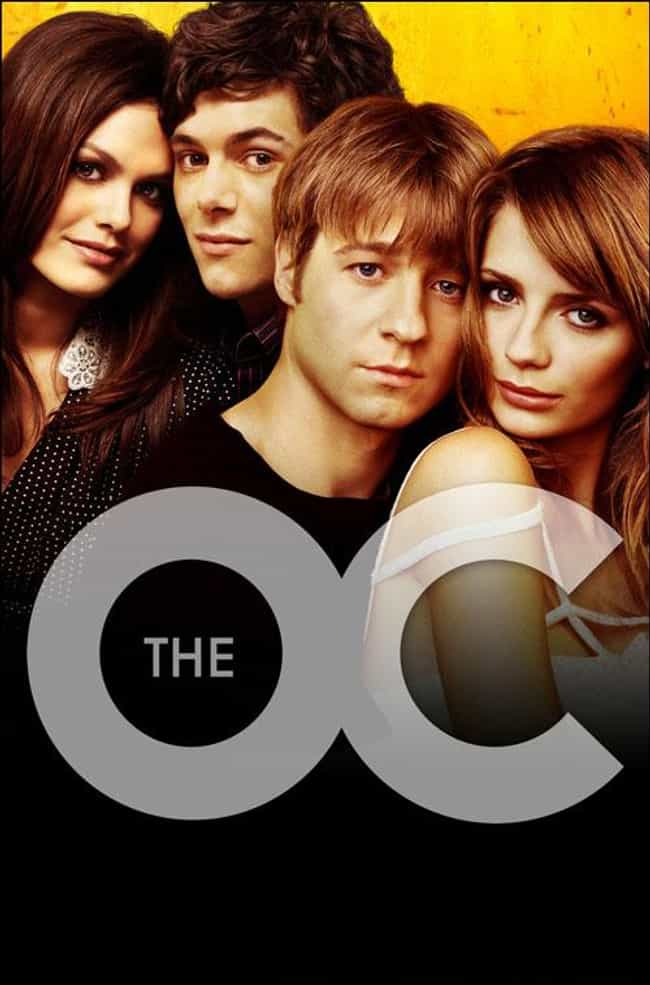 The O.C. is listed (or ranked) 3 on the list What to Watch If You Love 'Friday Night Lights'