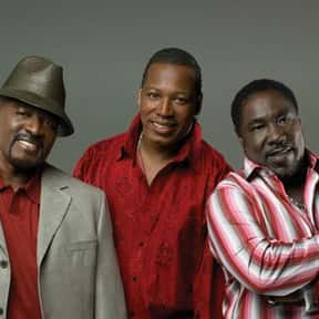 The O'Jays is listed (or ranked) 21 on the list Volcano Records Complete Artist Roster