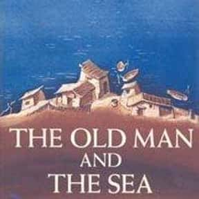 The Old Man and the Sea is listed (or ranked) 10 on the list The Greatest American Novels