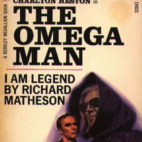 The Omega Man is listed (or ranked) 21 on the list The Best Movies About Disease Outbreaks