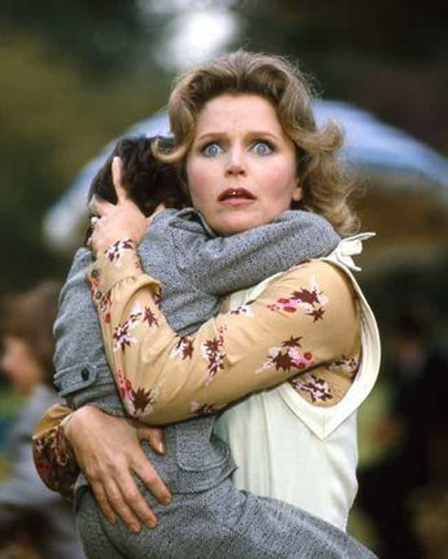 The Omen is listed (or ranked) 2 on the list 13 Horror Movie Sets As Terrifying As The Films Themselves