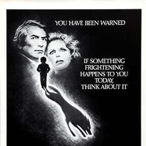The Omen is listed (or ranked) 6 on the list The Scariest Movies Ever Made