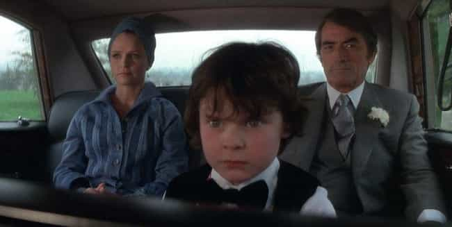 The Omen is listed (or ranked) 4 on the list Pretty Good Horror Movies That Make You Never Want To Be A Parent
