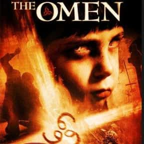 The Omen is listed (or ranked) 25 on the list The Worst Movie Remakes Ever