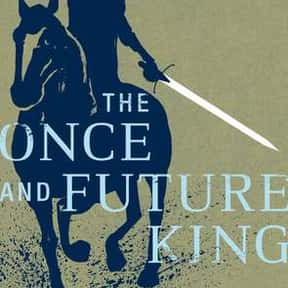 The Once and Future King is listed (or ranked) 23 on the list The Best Fantasy Book Series