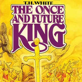 The Once and Future King is listed (or ranked) 23 on the list Other Books Game of Thrones (ASOIAF) Fans Will Love