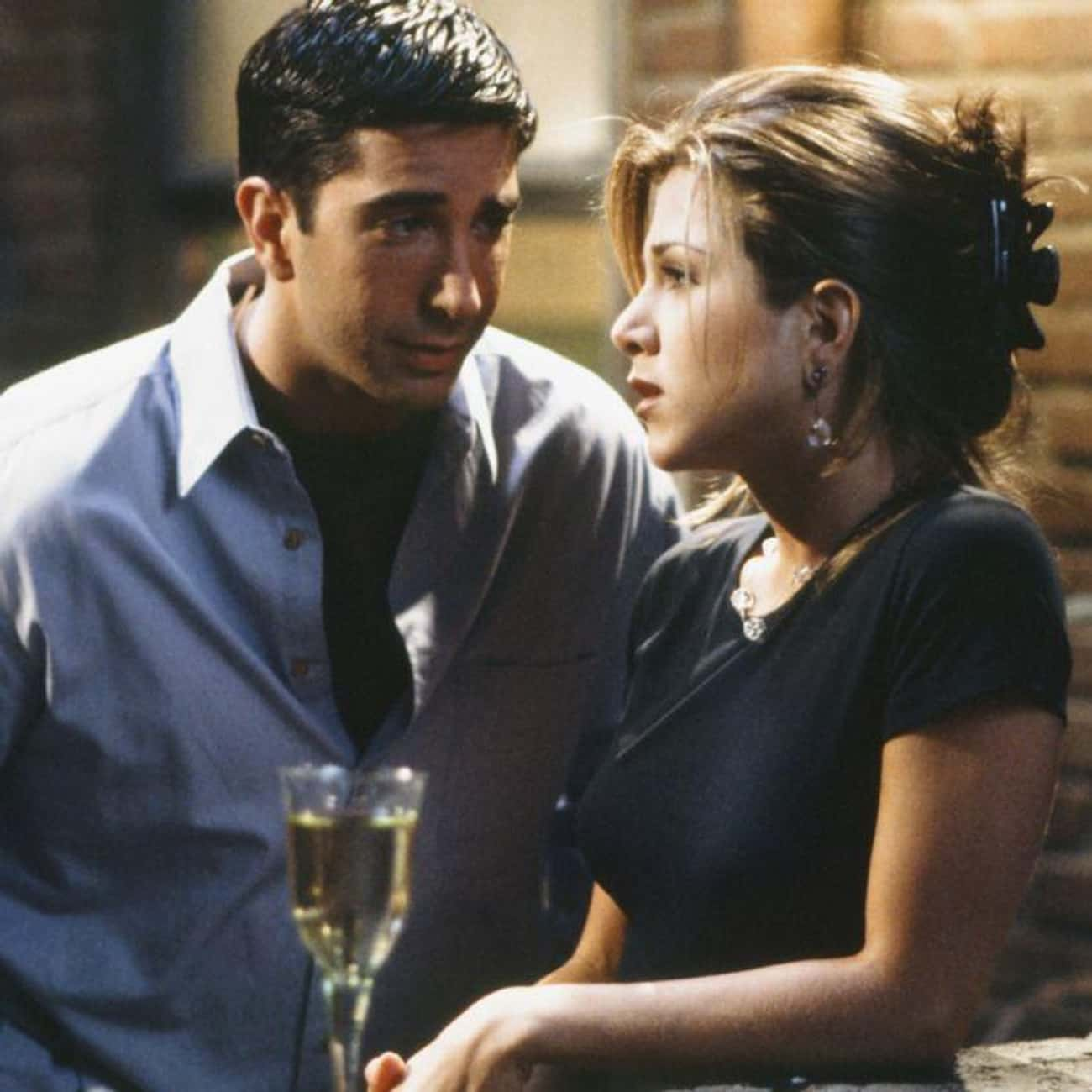 The One Where Rachel Finds Out is listed (or ranked) 3 on the list The Best Ross and Rachel Episodes of 'Friends'
