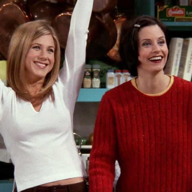 The One with the Embryos... is listed (or ranked) 2 on the list The Best 'Friends' Episodes of All Time