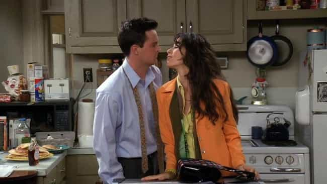 The One with the Princess Leia... is listed (or ranked) 4 on the list The Best Janice Episodes of 'Friends'