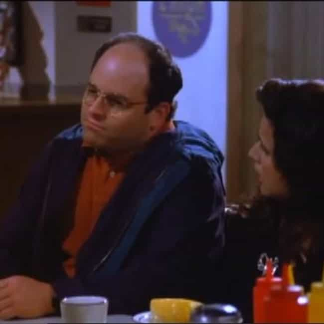 The Opposite is listed (or ranked) 3 on the list The Best Seinfeld Episodes of All Time