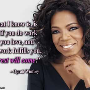 The Oprah Winfrey Show is listed (or ranked) 17 on the list The Greatest Talk Shows of All Time