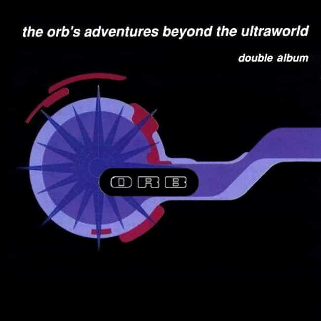 The Orb's Adventures Bey... is listed (or ranked) 1 on the list The Best Orb Albums of All Time