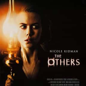 The Others is listed (or ranked) 16 on the list The Best Mystery Movies