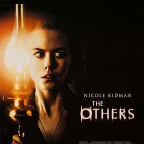 The Others is listed (or ranked) 18 on the list The Best Mother-Son Movies Ever Made