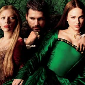 The Other Boleyn Girl is listed (or ranked) 18 on the list The Best Scarlett Johansson Movies