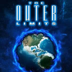 The Outer Limits is listed (or ranked) 9 on the list David McCallum TV Show/Series Credits