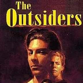 The Outsiders is listed (or ranked) 13 on the list The Best Books for Teens