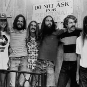The Ozark Mountain Daredevils is listed (or ranked) 20 on the list The Best Southern Rock Bands of All Time
