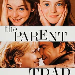 The Parent Trap is listed (or ranked) 23 on the list The Best Adventure Movies for Kids