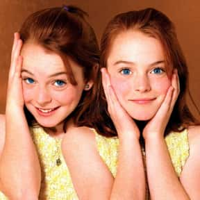 The Parent Trap is listed (or ranked) 19 on the list The Greatest Kids Movies of the 1990s