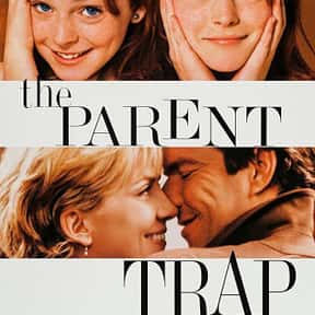 The Parent Trap is listed (or ranked) 11 on the list Great Movies About Very Smart Young Girls