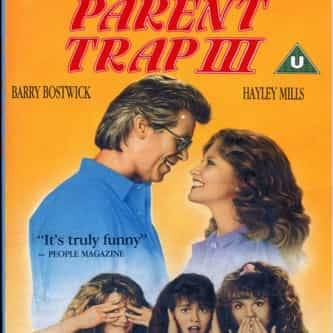 The Parent Trap III