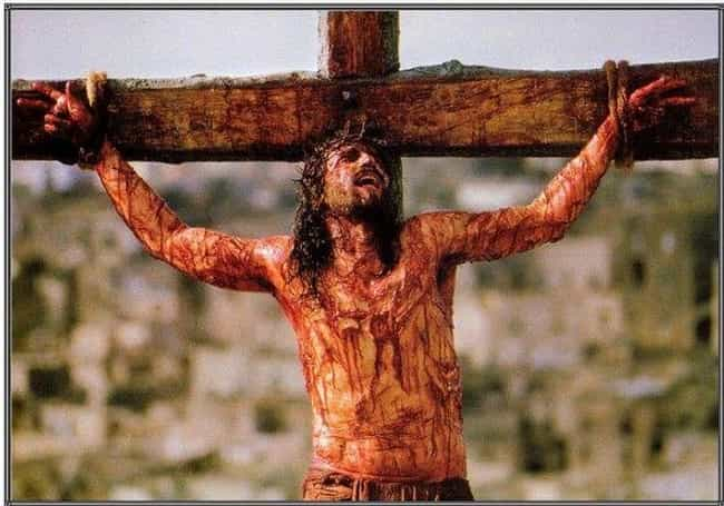 The Passion of the Christ is listed (or ranked) 3 on the list 14 Movies That Made Audiences Puke, Pass Out, Leave the Theater, or Die