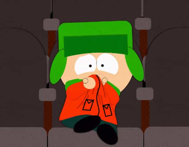 The Passion of the Jew is listed (or ranked) 5 on the list All South Park Religion Episodes, Ranked