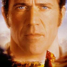The Patriot is listed (or ranked) 3 on the list The Best Mel Gibson Movies