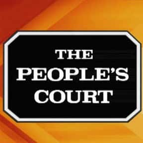 The People's Court is listed (or ranked) 2 on the list The Best Courtroom Shows