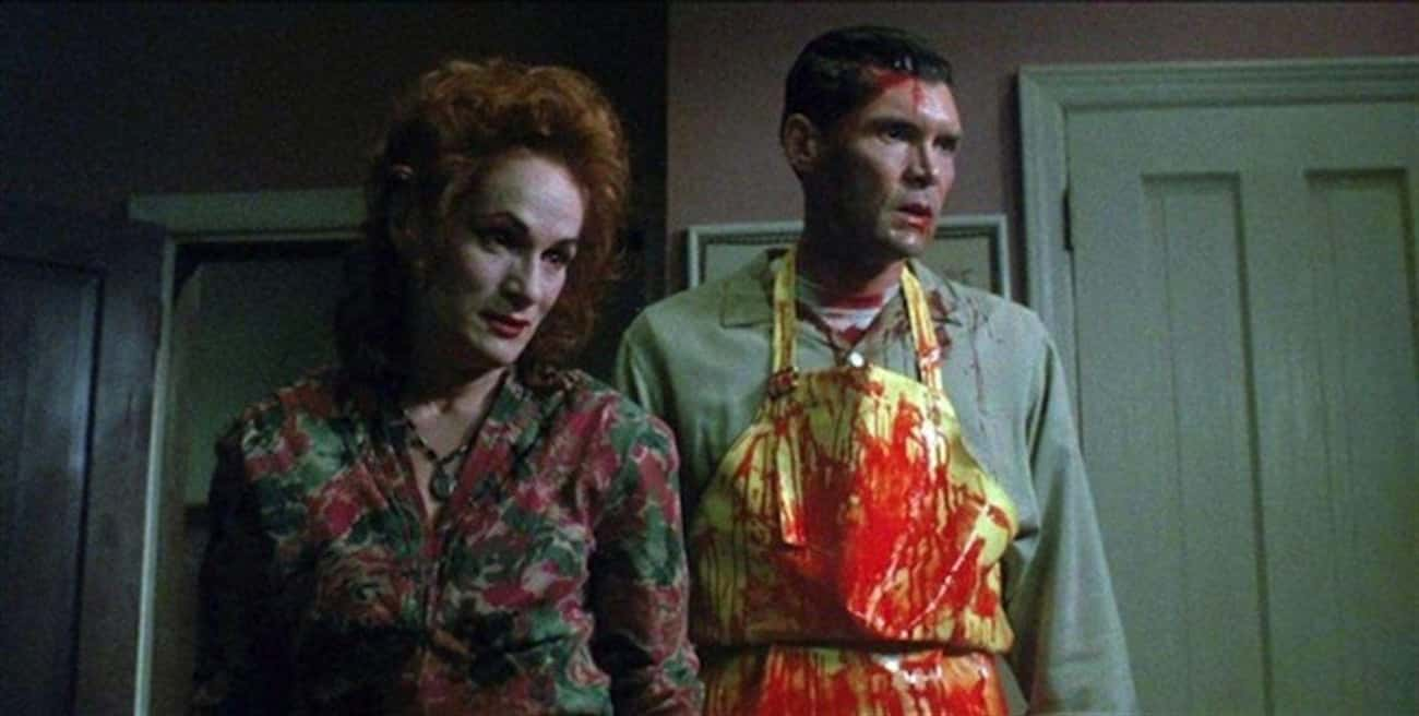 The People Under the Stairs is listed (or ranked) 1 on the list 14 Horror Movies Where Rich People Are The Villains