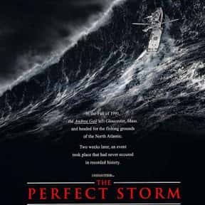 The Perfect Storm is listed (or ranked) 5 on the list The Best Mark Wahlberg Movies