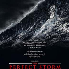 The Perfect Storm is listed (or ranked) 3 on the list The Best Diane Lane Movies