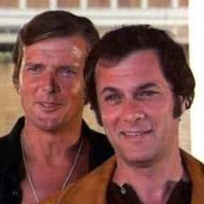 The Persuaders! is listed (or ranked) 19 on the list The Best 1970s Action TV Series