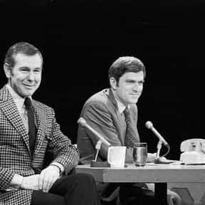 The Phil Donahue Show is listed (or ranked) 4 on the list The Best Talk Shows of the '80s