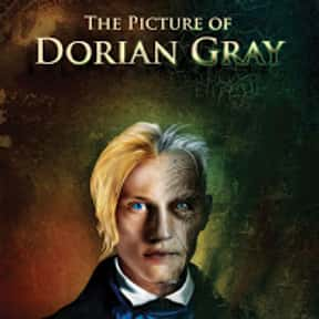 The Picture of Dorian Gray is listed (or ranked) 15 on the list The Best Novels Ever Written