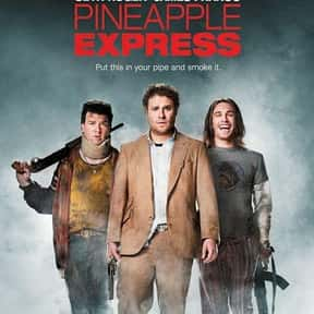Pineapple Express is listed (or ranked) 2 on the list The Best Seth Rogen Movies