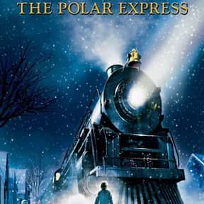 The Polar Express is listed (or ranked) 23 on the list The Best Tom Hanks Movies