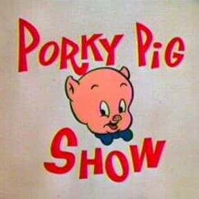 The Porky Pig Show is listed (or ranked) 5 on the list The Best Looney Tunes TV Shows Ever Made