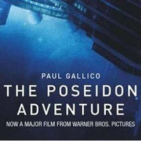 The Poseidon Adventure is listed (or ranked) 2 on the list The Best '70s Disaster Movies